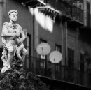 The Genie of Palermo: a four-thousand-year old frightful enigma.