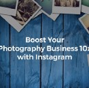How to Promote Your Photography Business on Instagram