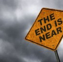 """BUILDING A MAJORITY MOVEMENT DURING THE """"END DAYS"""""""