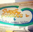 A Little Southern Charm At Sweet Potatoes Kitchen!