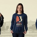 Bonfire Selected as Official Merchandise Partner for the Women's March on Washington