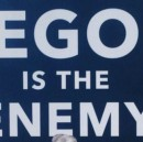 Ego is the Enemy by Ryan Holiday in 5 minutes