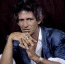 Keith Richards Sings the Blues