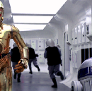 Clio's Rebel Mission: Meet our C3PO