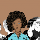 Grad School Is Trash for Students of Color and We Should Talk About That