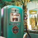 How to run the best gas station in the world.