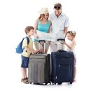 Top Tips for Traveling with Tiny Tots