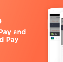 Use Apple Pay and Android Pay to Pay for Your Allset Meal