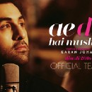 Ae dil hai mushkil, the one you cannot have