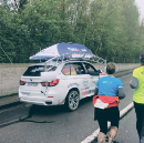 The Wings for Life World Run: running for those who can't