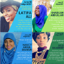 For the Colored Girls That Happen to Be Muslim But Are Silenced in the Stay Woke Conversation