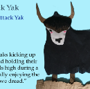 The Attack Yak