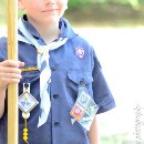 Of Sons, Scouts, and Baseball