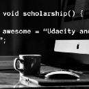 How a Google Android Scholarship for Udacity Has Changed My Life