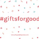 Let's use #GiftsforGood to buy mindfully This Christmas