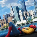 FILM REVIEW—SPIDER-MAN: HOMECOMING