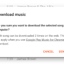 Help, my music is being held hostage by the cloud