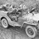 British Commandos Spent a Month Driving Across France, Killing Nazis