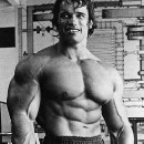 The joy of lifting and body building.