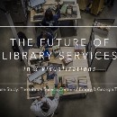 The future of library services in 3 visualizations