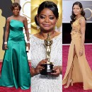 Women of Color Command The Oscars 2017 Best Supporting Actress Category