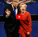 Why SNL's Emmy Win Gives Trump The Last Laugh
