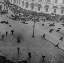 A People's Tragedy, The World's Nightmare: A Series on the Russian Revolution
