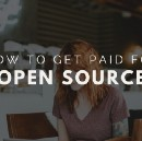 How to Get Paid for Open Source
