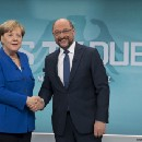 CSIS Backgrounder on Germany's Parliamentary Elections