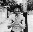 Why I named my son after Bruce Lee