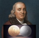 The real meaning of cryptocurrency is the same one that drove Ben Franklin to print money for the…