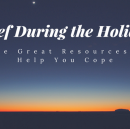 5 Websites to Help You Deal With Grief During the Holidays