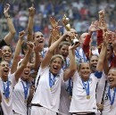 What equal pay means to U.S. women's soccer players: R-E-S-P-E-C-T