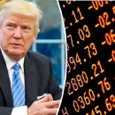 "Trump Calls Market Crash ""A Plot By The Nasty FBI To Destroy My Great Economy"""