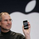 Steve Jobs — Gone but not forgotten. This is my Apple story.