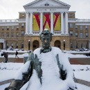 What is driving Scott Walker's war on Wisconsin universities