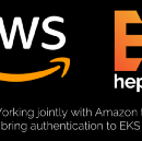 Welcoming AWS to the Kubernetes ecosystem, and introducing a new open source project for Kubernetes…