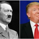 BREAKING: Trump Pardons Hitler For Holocaust
