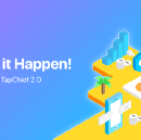 TapChief 2.0 — Work with Experts On-Demand!