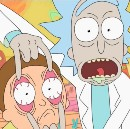 The Rick and Morty Casting Problem