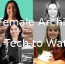 12 Inspiring Female Architects in Software and Data! 👩🏽 👧🏻 💻 🎉