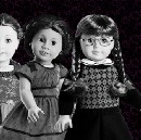 Why we can't get rid of our American Girl Dolls