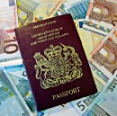 Why blue passports are such a big deal: Hannah Arendt and the mass psychology of Brexit.