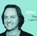 CNN MoneyStream welcomes 'The Big Idea' guest curator John Legere