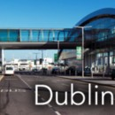 Is Dublin Airport tracking passenger phones without their permission?