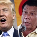 "Trump Phones Duterte of Philippines For Tips On ""Eliminating"" Political Enemies"