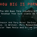 Porn Facts…… How Big Is Adult Industry……