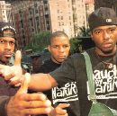 Naughty By Nature: Sep 3 1991