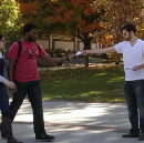 Flyering Is Hard, but All Employees Should Do It