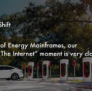 """In a world of Energy Mainframes, our """"PC, meet the Internet"""" moment is very close."""